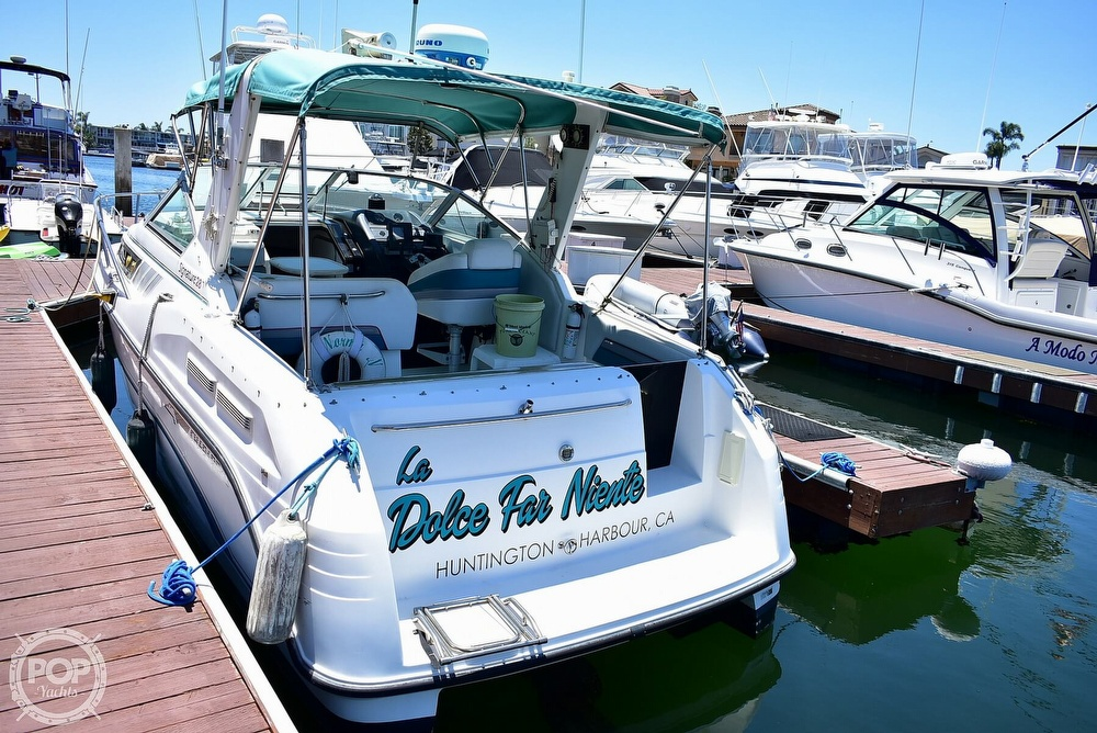1992 Chaparral boat for sale, model of the boat is Signature 28 & Image # 37 of 40