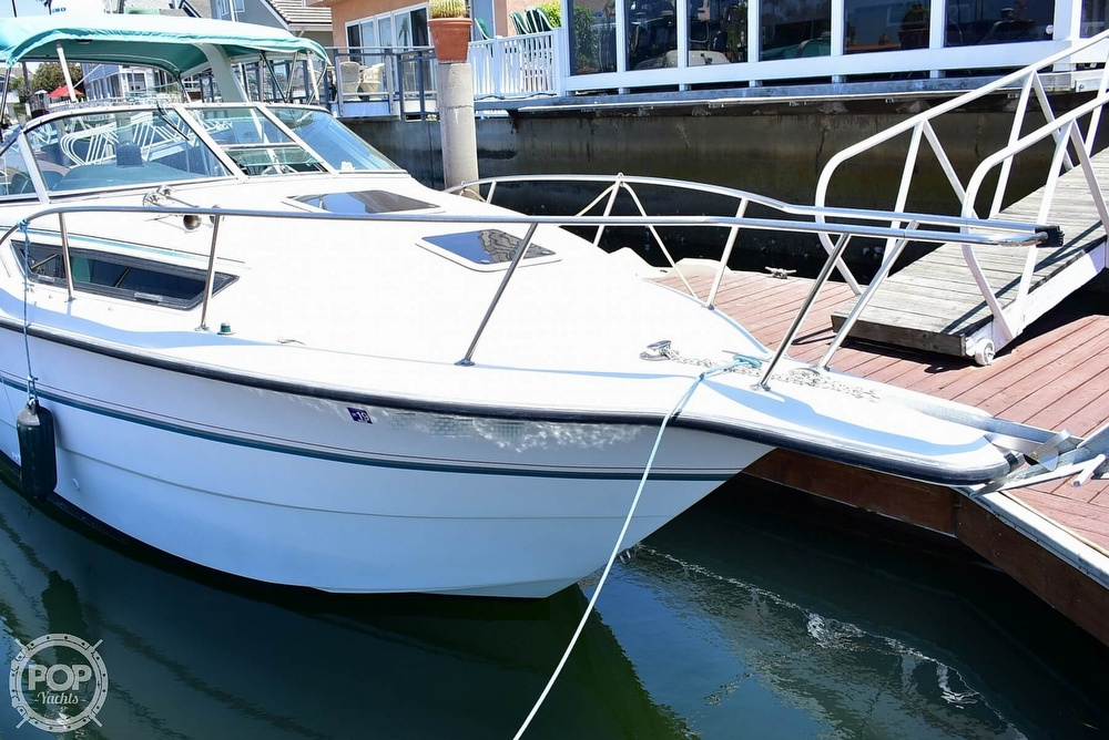 1992 Chaparral boat for sale, model of the boat is Signature 28 & Image # 39 of 40