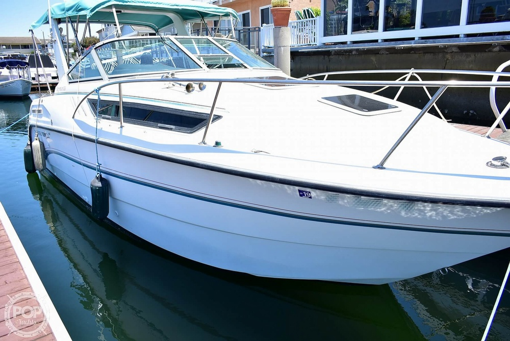 1992 Chaparral boat for sale, model of the boat is Signature 28 & Image # 40 of 40
