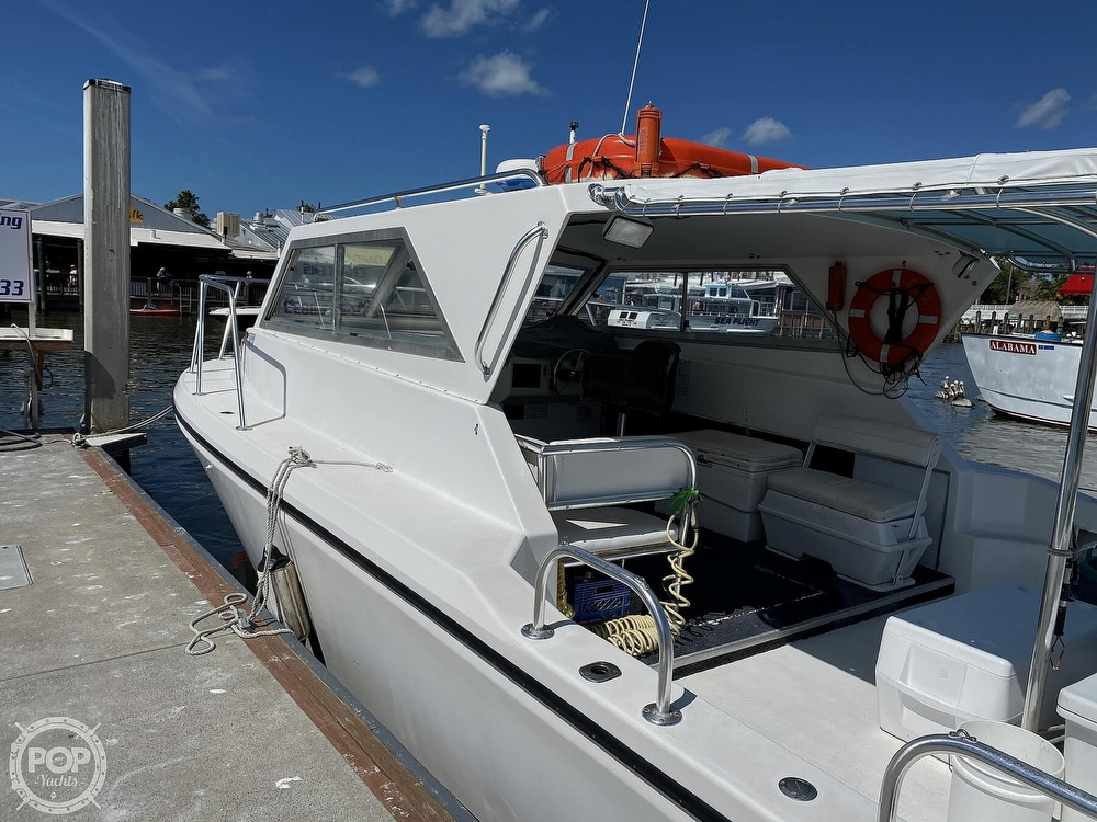 2014 Sea Hawk Marine boat for sale, model of the boat is 36 & Image # 8 of 40