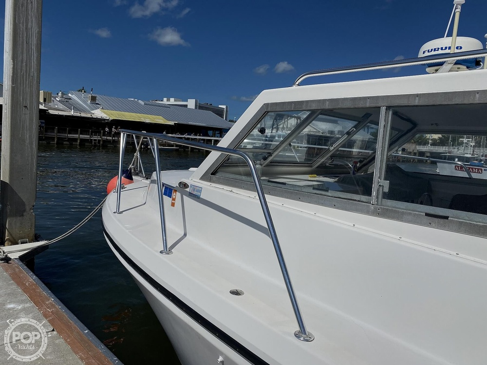 2014 Sea Hawk Marine boat for sale, model of the boat is 36 & Image # 9 of 40