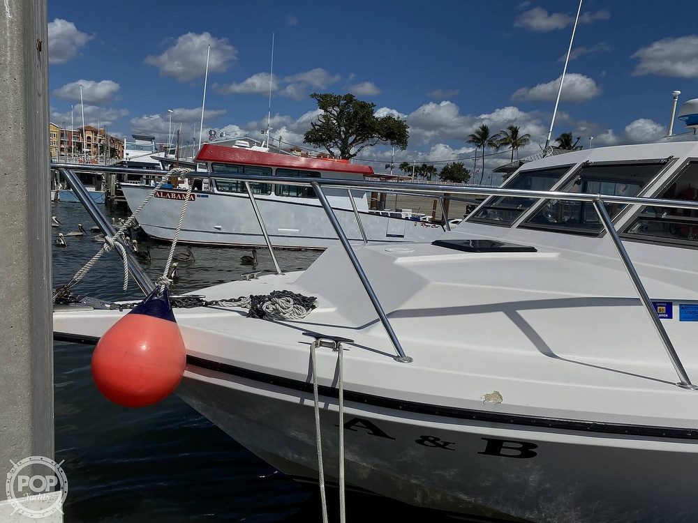 2014 Sea Hawk Marine boat for sale, model of the boat is 36 & Image # 11 of 40