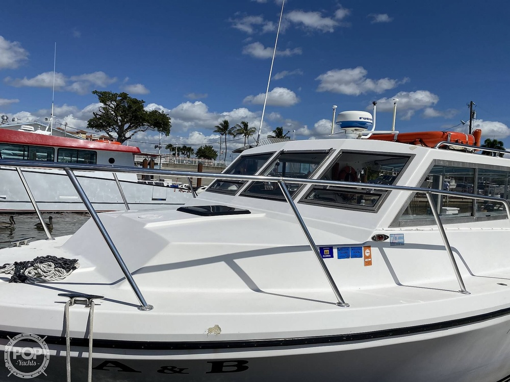 2014 Sea Hawk Marine boat for sale, model of the boat is 36 & Image # 13 of 40