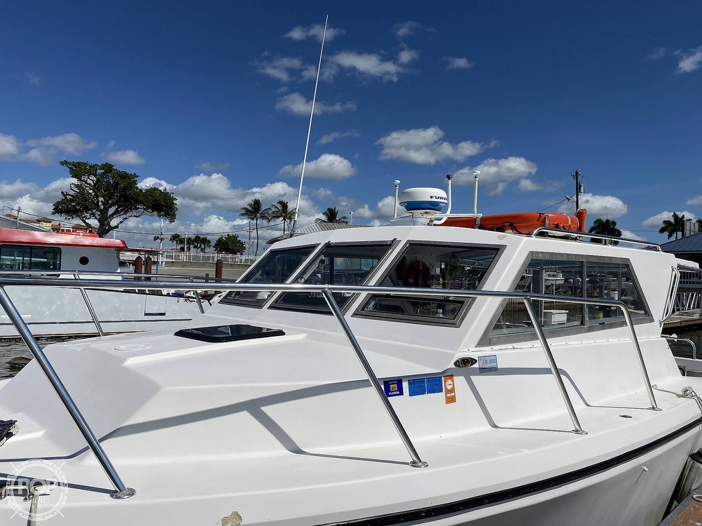 2014 Sea Hawk Marine boat for sale, model of the boat is 36 & Image # 15 of 40