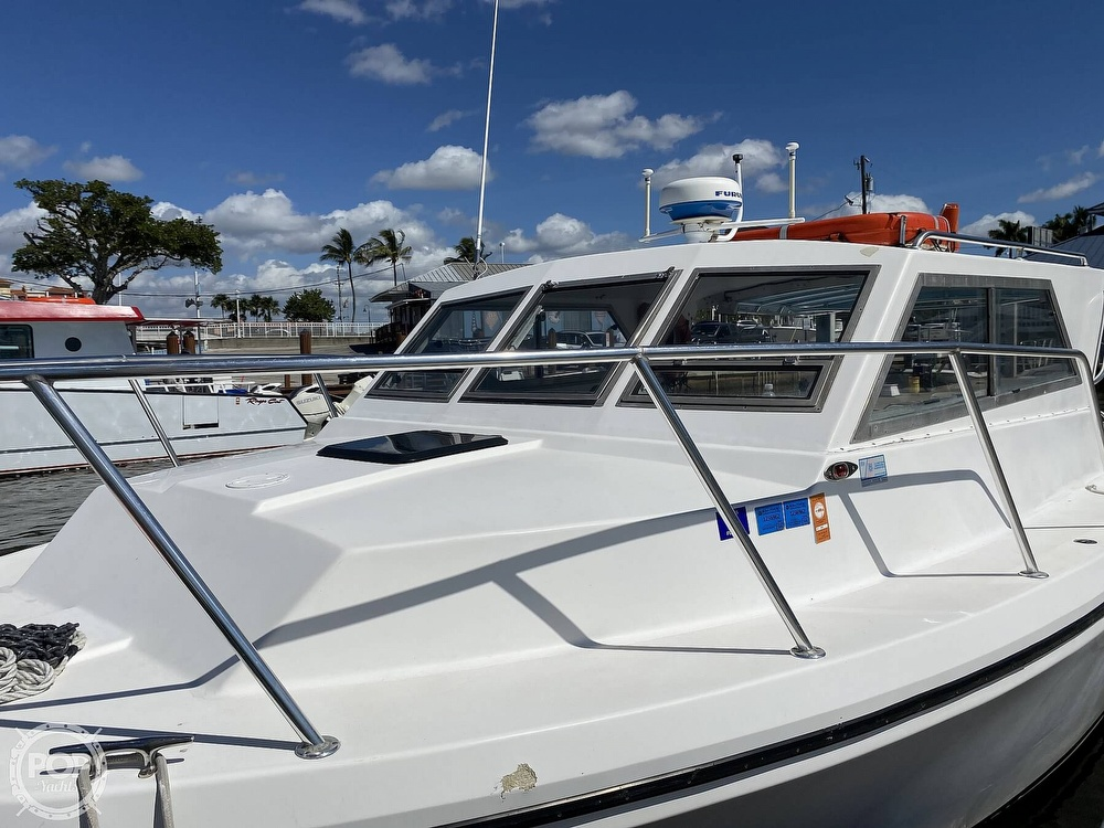 2014 Sea Hawk Marine boat for sale, model of the boat is 36 & Image # 14 of 40