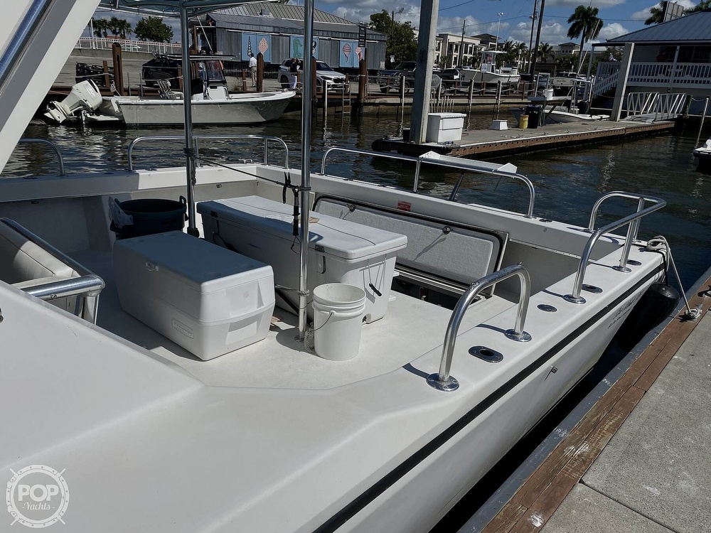 2014 Sea Hawk Marine boat for sale, model of the boat is 36 & Image # 18 of 40