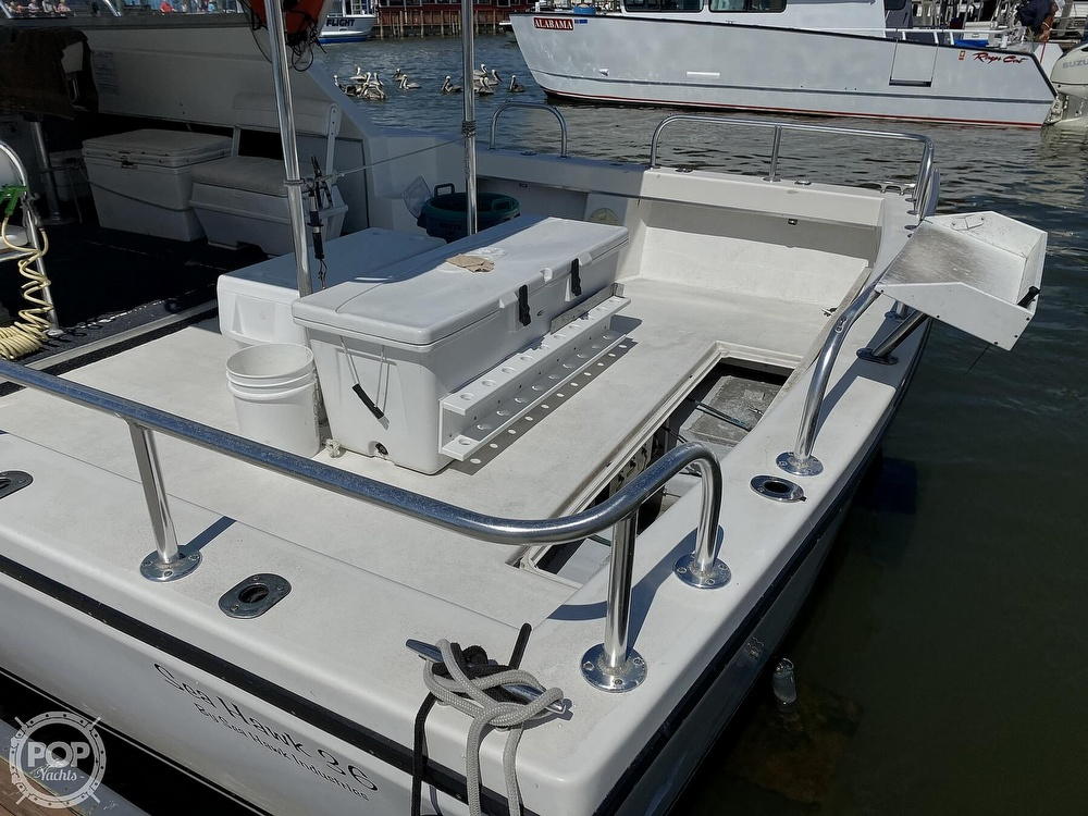 2014 Sea Hawk Marine boat for sale, model of the boat is 36 & Image # 20 of 40