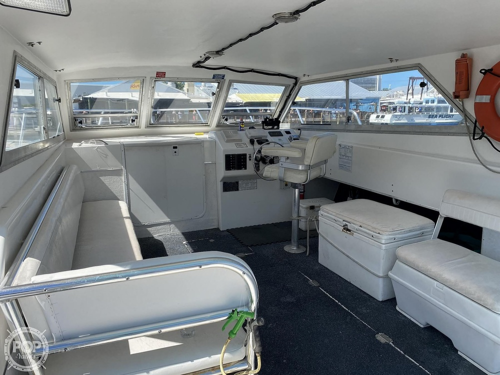 2014 Sea Hawk Marine boat for sale, model of the boat is 36 & Image # 21 of 40