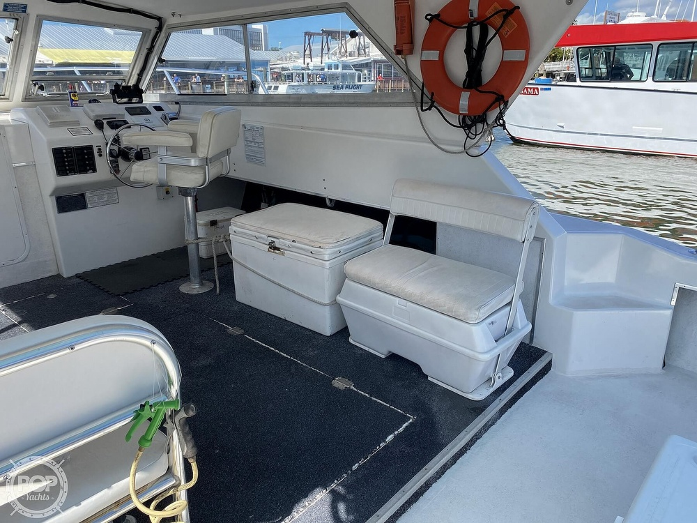 2014 Sea Hawk Marine boat for sale, model of the boat is 36 & Image # 22 of 40
