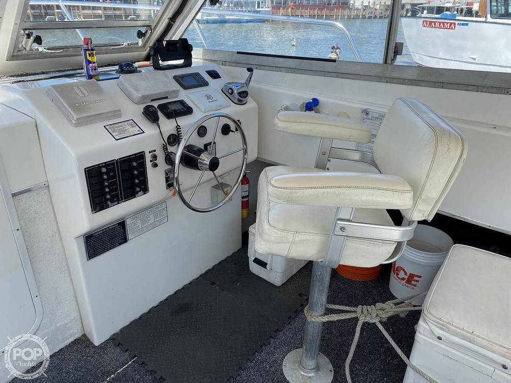 2014 Sea Hawk Marine boat for sale, model of the boat is 36 & Image # 26 of 40