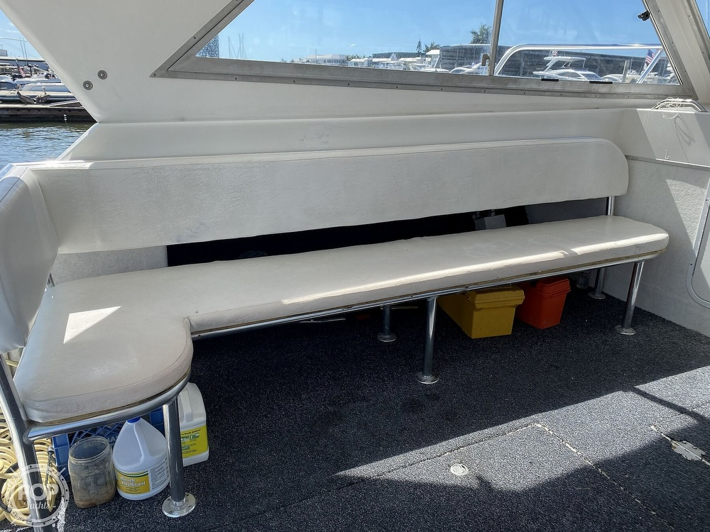 2014 Sea Hawk Marine boat for sale, model of the boat is 36 & Image # 24 of 40