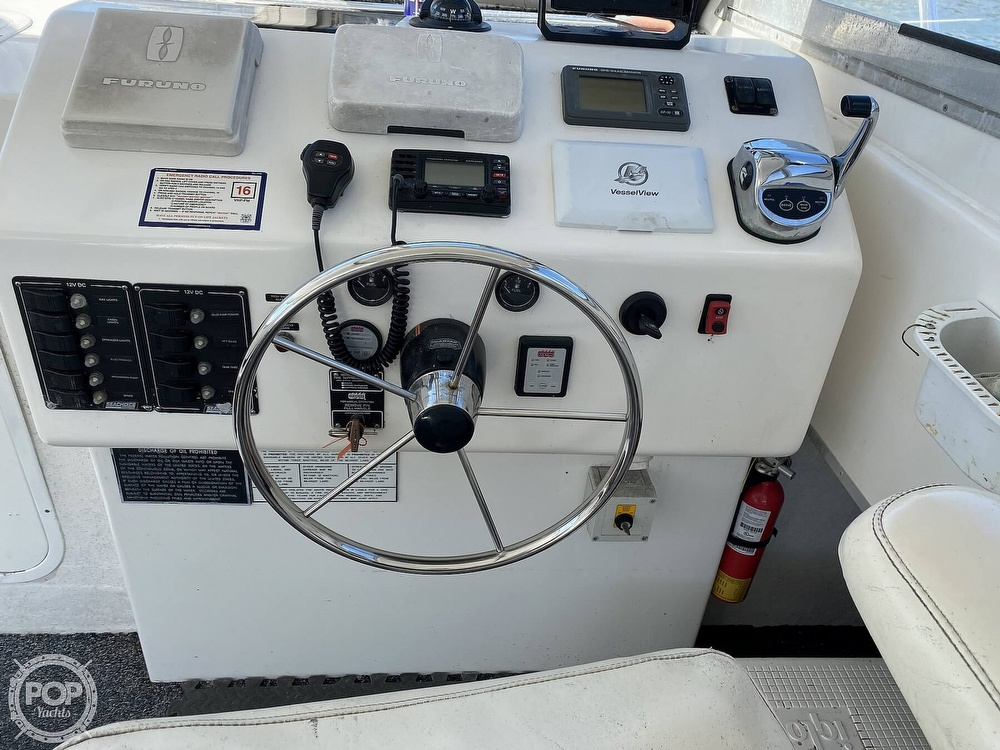 2014 Sea Hawk Marine boat for sale, model of the boat is 36 & Image # 29 of 40