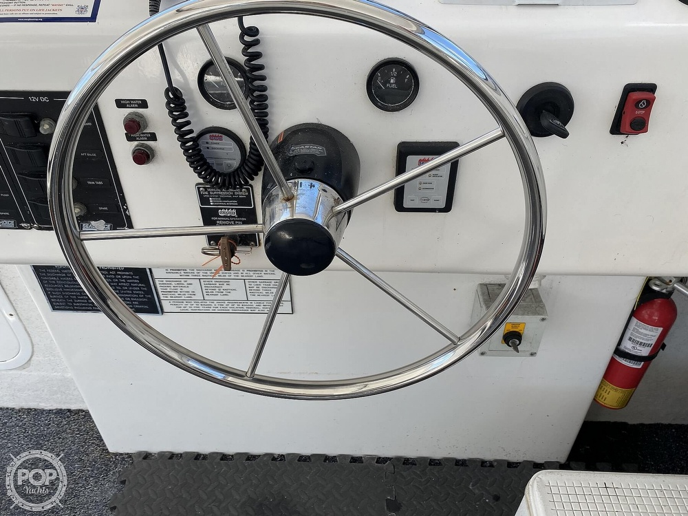 2014 Sea Hawk Marine boat for sale, model of the boat is 36 & Image # 36 of 40
