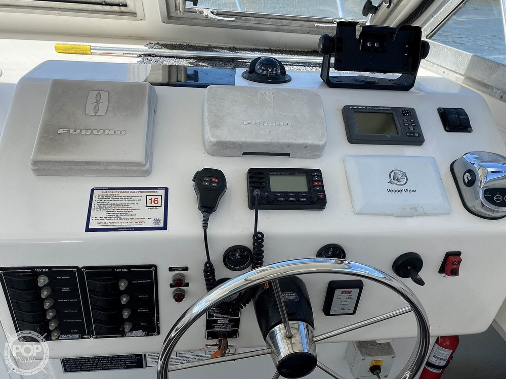 2014 Sea Hawk Marine boat for sale, model of the boat is 36 & Image # 31 of 40