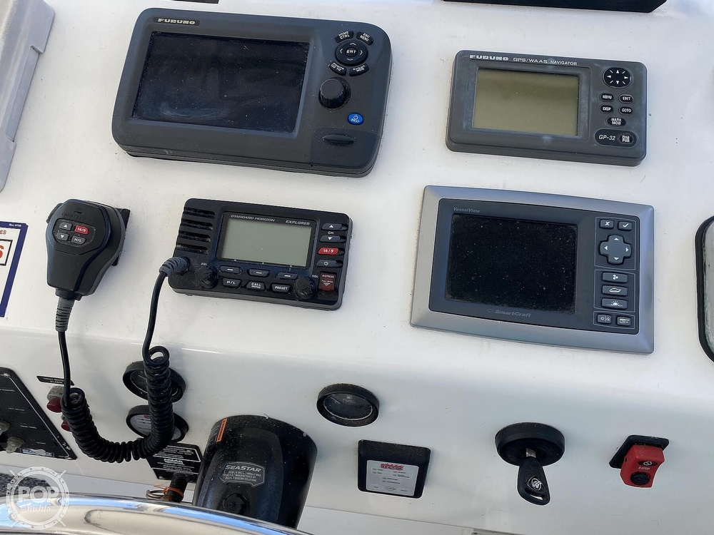 2014 Sea Hawk Marine boat for sale, model of the boat is 36 & Image # 34 of 40