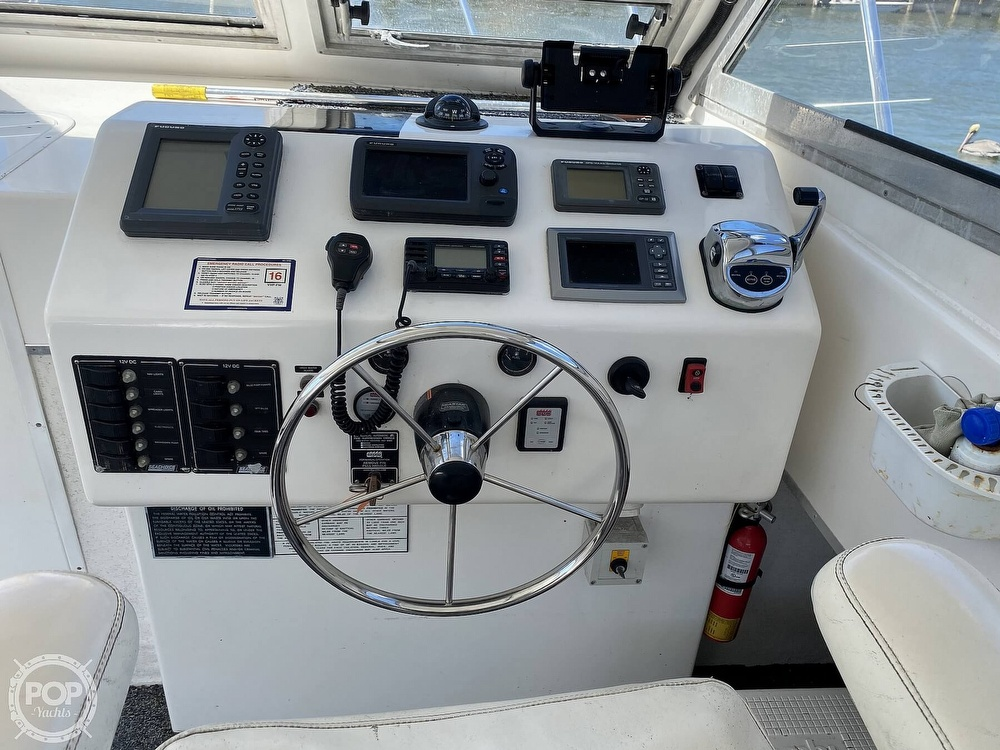 2014 Sea Hawk Marine boat for sale, model of the boat is 36 & Image # 32 of 40