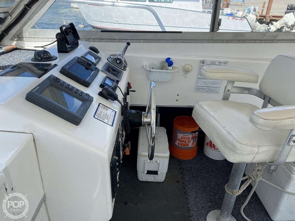 2014 Sea Hawk Marine boat for sale, model of the boat is 36 & Image # 33 of 40