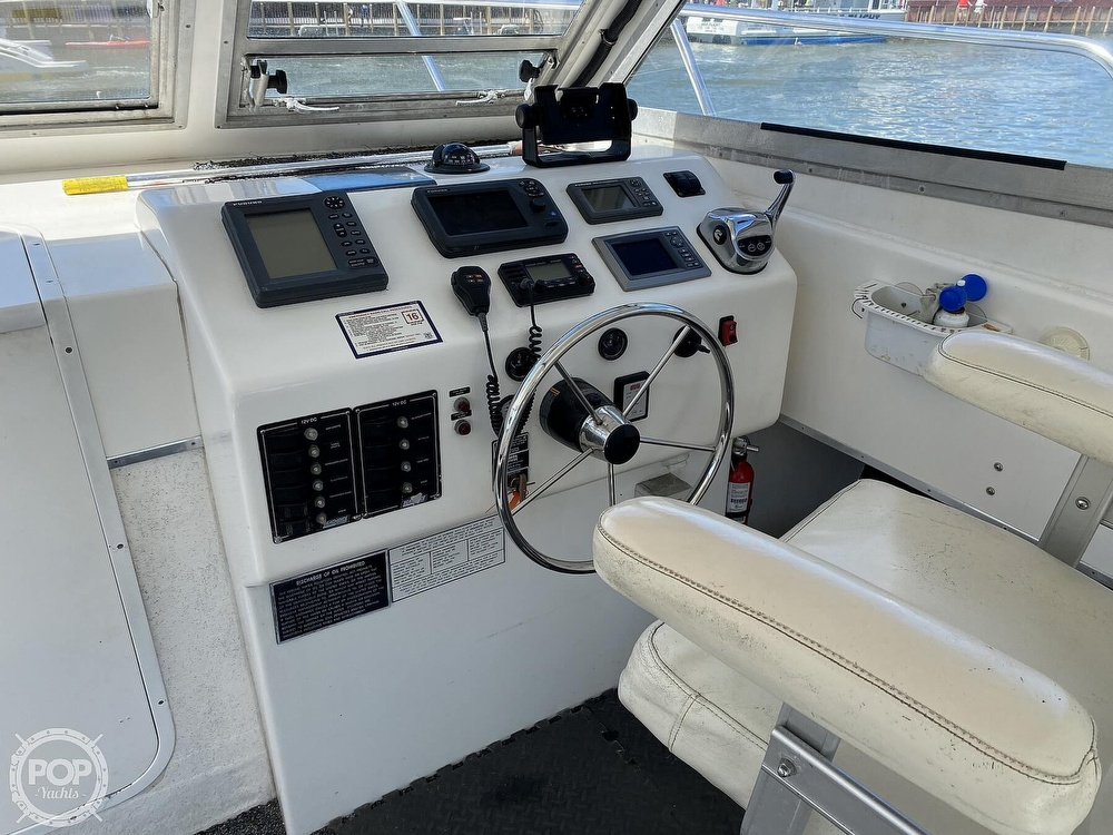 2014 Sea Hawk Marine boat for sale, model of the boat is 36 & Image # 3 of 40
