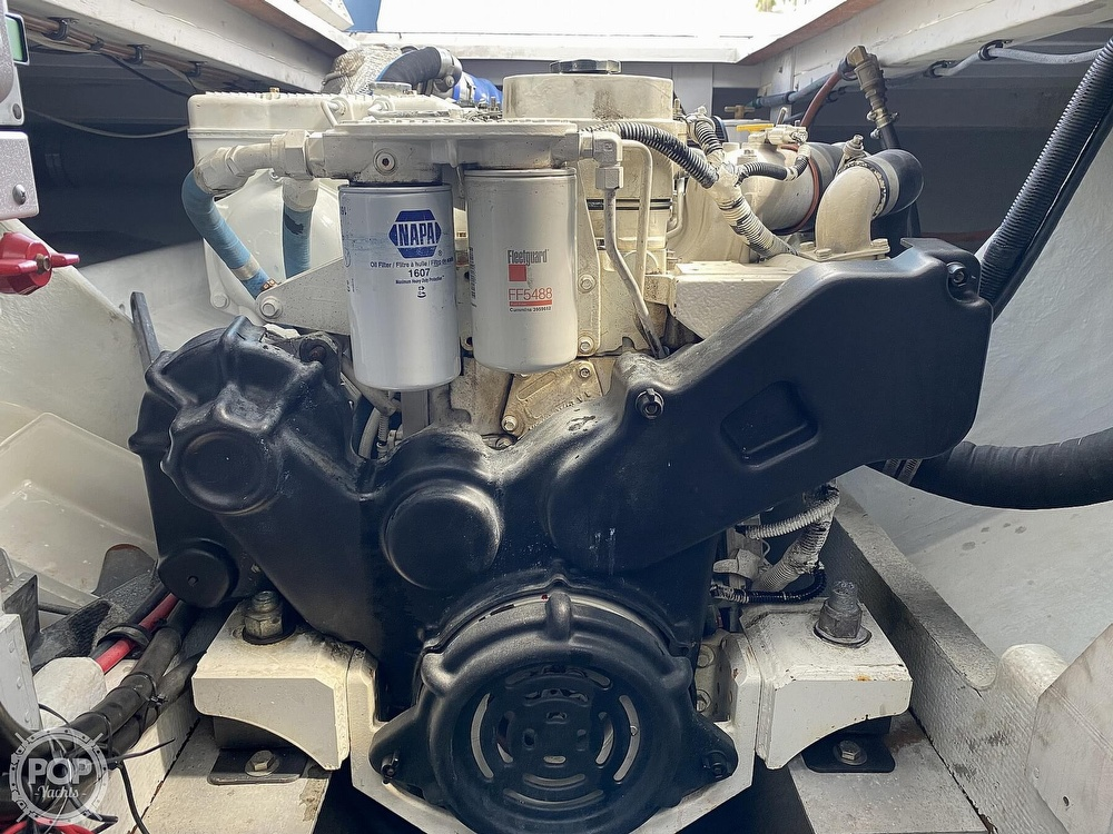 2014 Sea Hawk Marine boat for sale, model of the boat is 36 & Image # 5 of 40