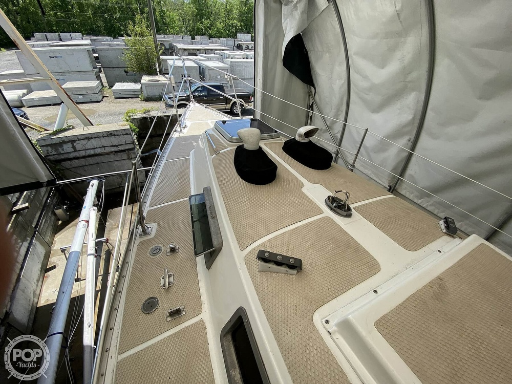 1976 Columbia boat for sale, model of the boat is 8.7 Meter & Image # 35 of 40