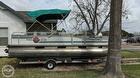 1995 Sun Tracker Fishin Barge 21 - #1