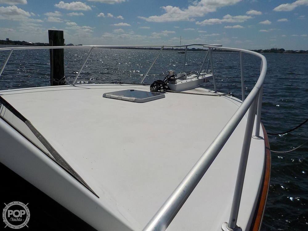 1974 Jersey boat for sale, model of the boat is 40 Sportfish & Image # 13 of 40