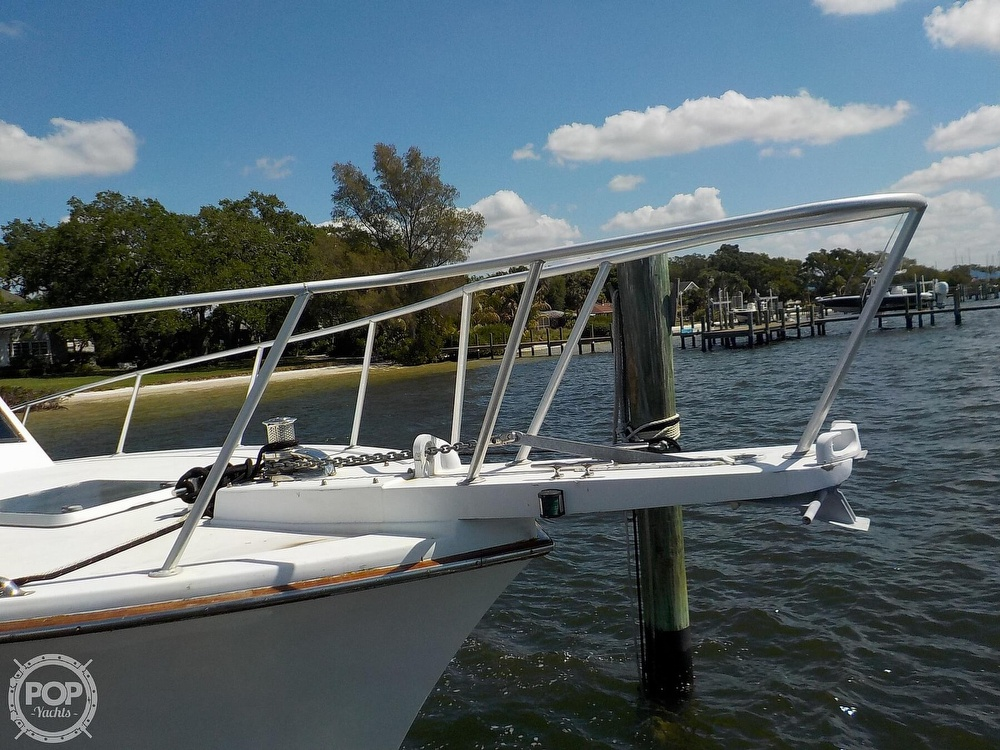 1974 Jersey boat for sale, model of the boat is 40 Sportfish & Image # 14 of 40