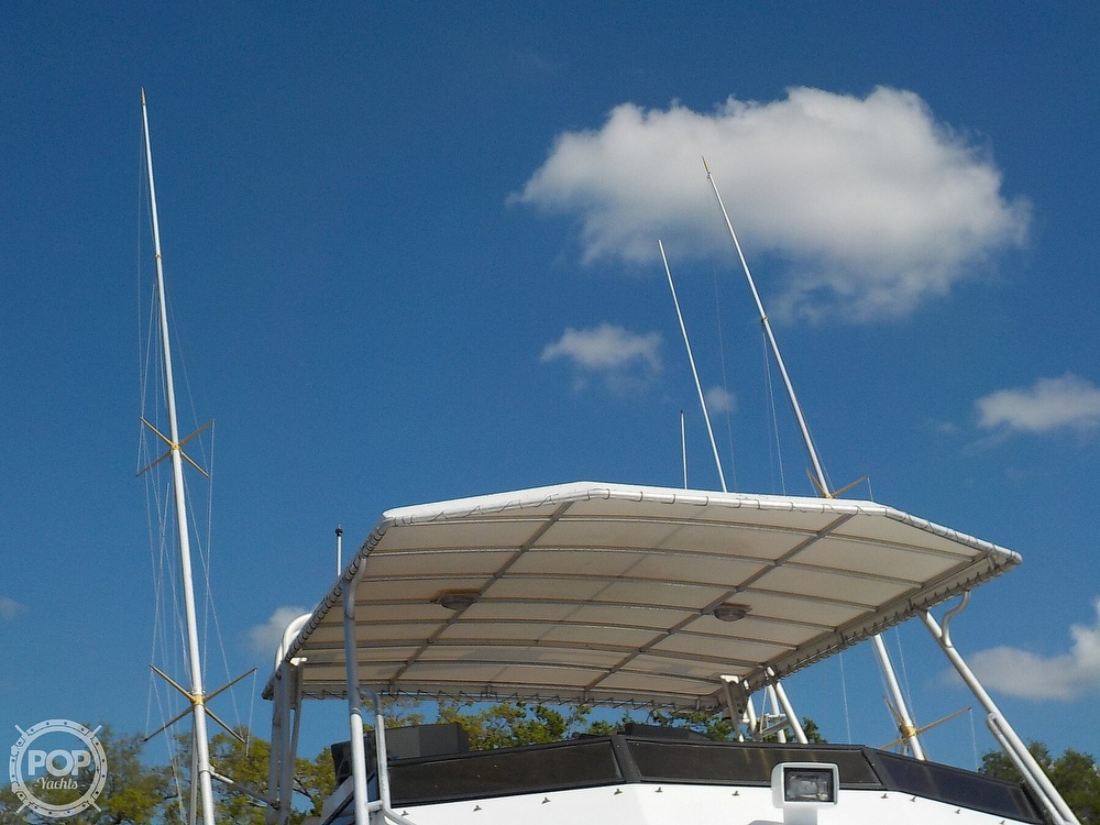1974 Jersey boat for sale, model of the boat is 40 Sportfish & Image # 15 of 40