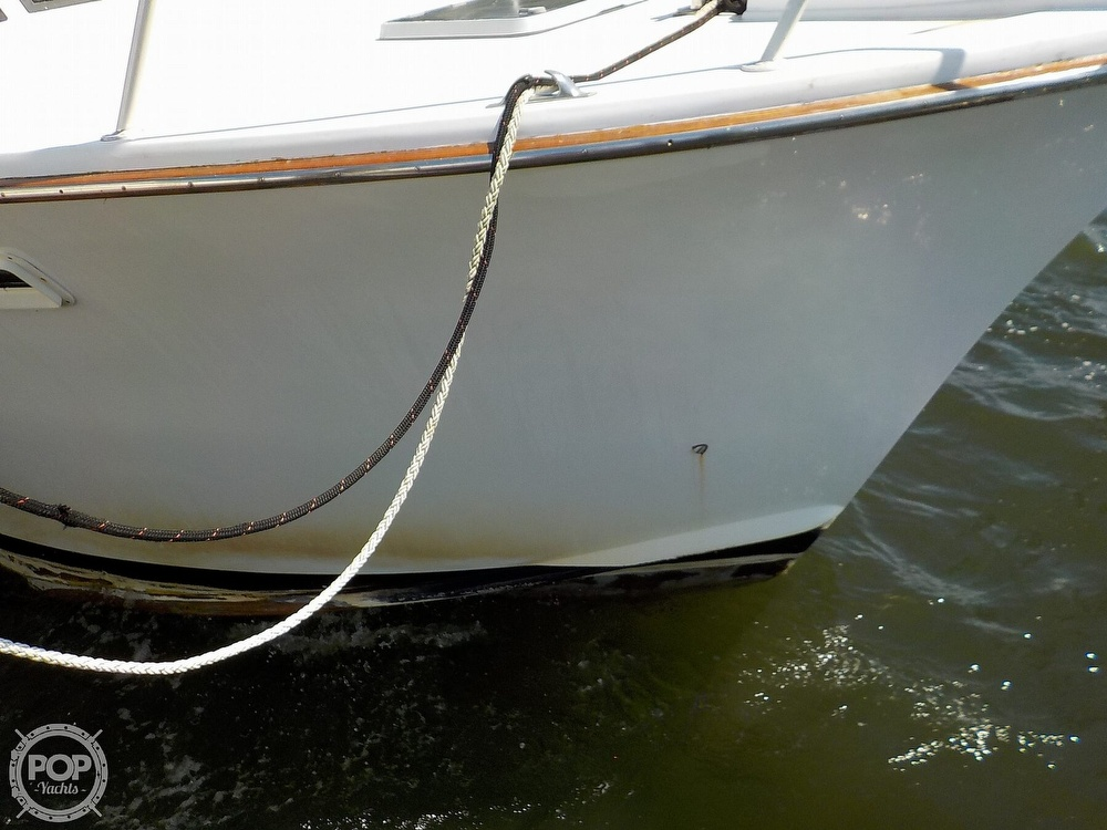 1974 Jersey boat for sale, model of the boat is 40 Sportfish & Image # 17 of 40
