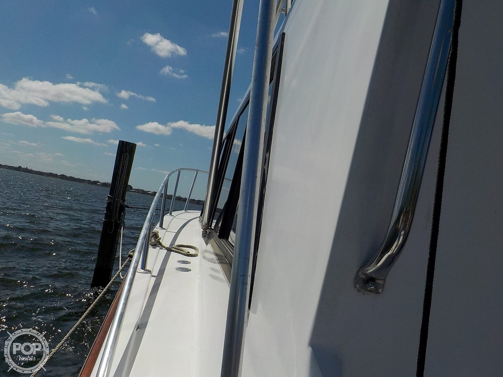 1974 Jersey boat for sale, model of the boat is 40 Sportfish & Image # 23 of 40