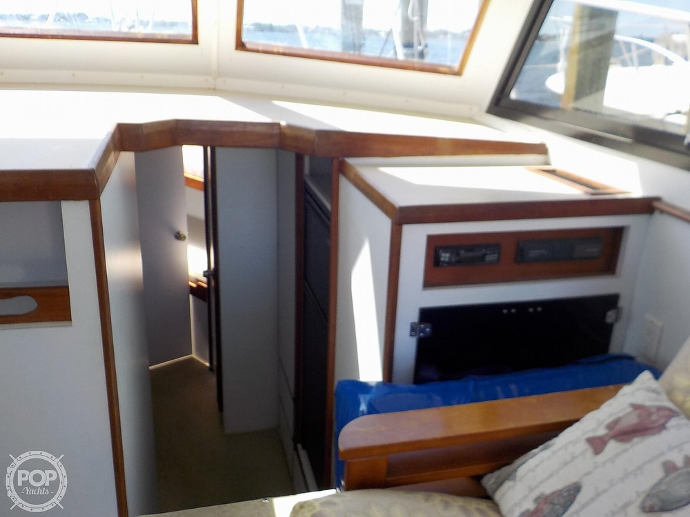 1974 Jersey boat for sale, model of the boat is 40 Sportfish & Image # 6 of 40