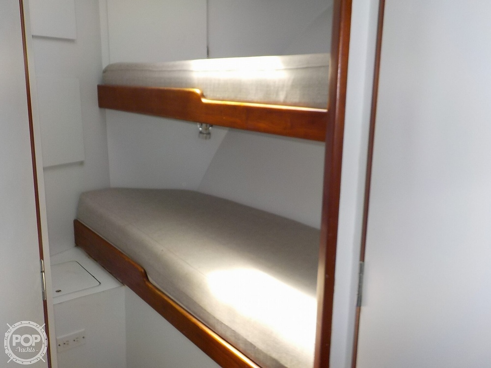 1974 Jersey boat for sale, model of the boat is 40 Sportfish & Image # 30 of 40