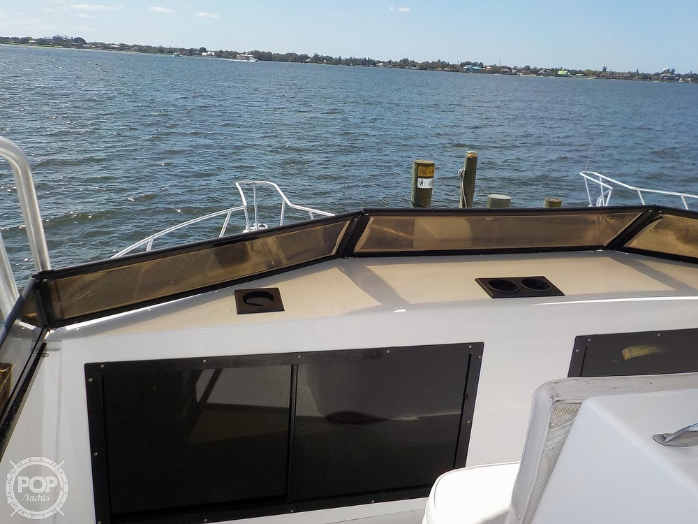 1974 Jersey boat for sale, model of the boat is 40 Sportfish & Image # 35 of 40