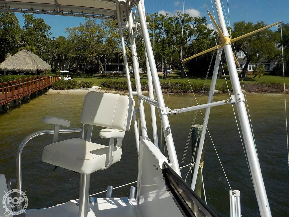 1974 Jersey boat for sale, model of the boat is 40 Sportfish & Image # 38 of 40