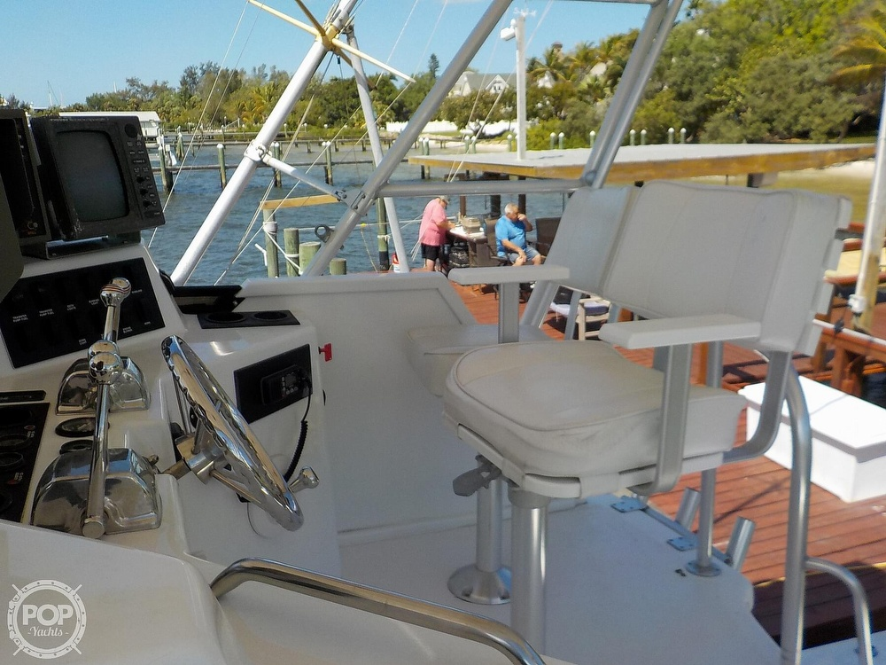 1974 Jersey boat for sale, model of the boat is 40 Sportfish & Image # 39 of 40
