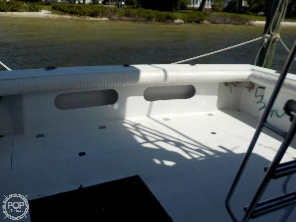 1974 Jersey boat for sale, model of the boat is 40 Sportfish & Image # 40 of 40