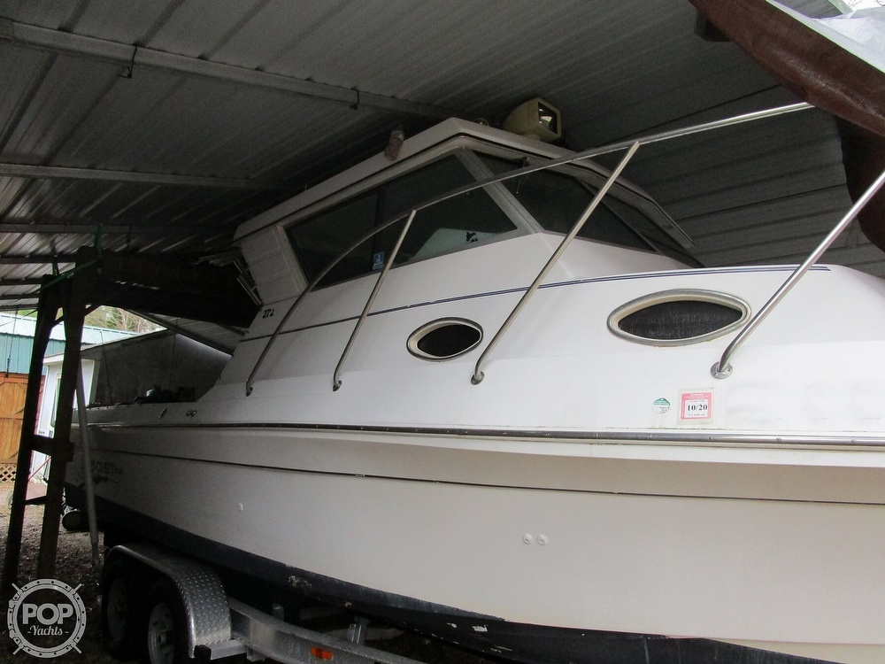 1998 Sportcraft boat for sale, model of the boat is 272 Fishmaster & Image # 6 of 41