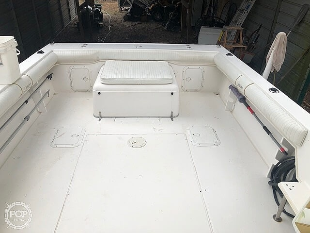 1998 Sportcraft boat for sale, model of the boat is 272 Fishmaster & Image # 4 of 41