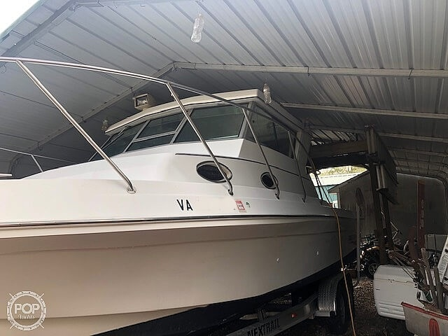 1998 Sportcraft boat for sale, model of the boat is 272 Fishmaster & Image # 5 of 41