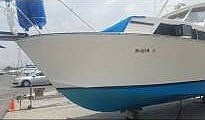 1968 Owens boat for sale, model of the boat is Concord & Image # 2 of 15