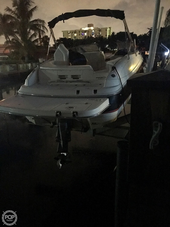 2006 Regal boat for sale, model of the boat is 2400 & Image # 20 of 40