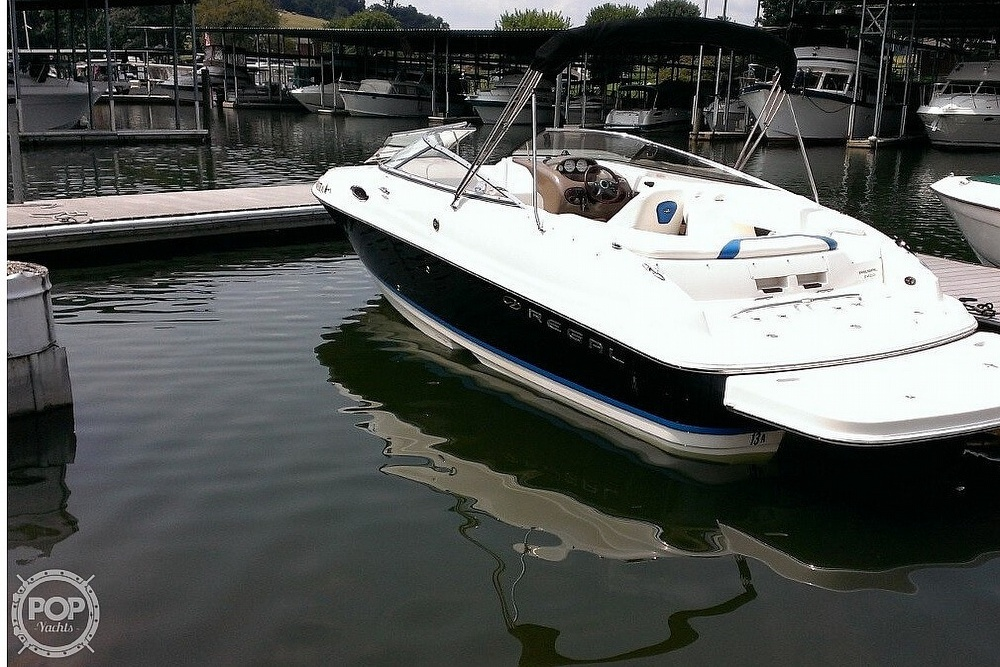 2006 Regal boat for sale, model of the boat is 2400 & Image # 2 of 40