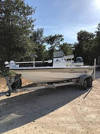 Ranger Boats 2000 Bay, 2000, for sale - $17,600