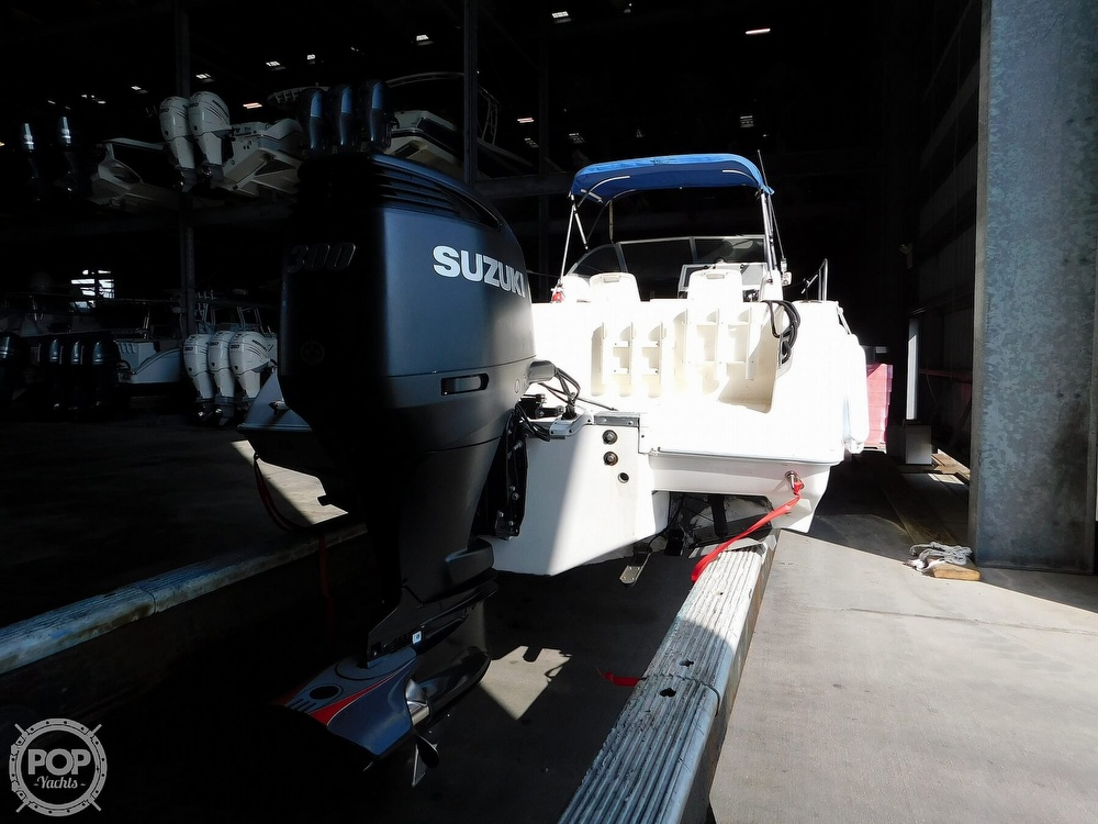1997 Wellcraft boat for sale, model of the boat is 250 Coastal & Image # 5 of 40