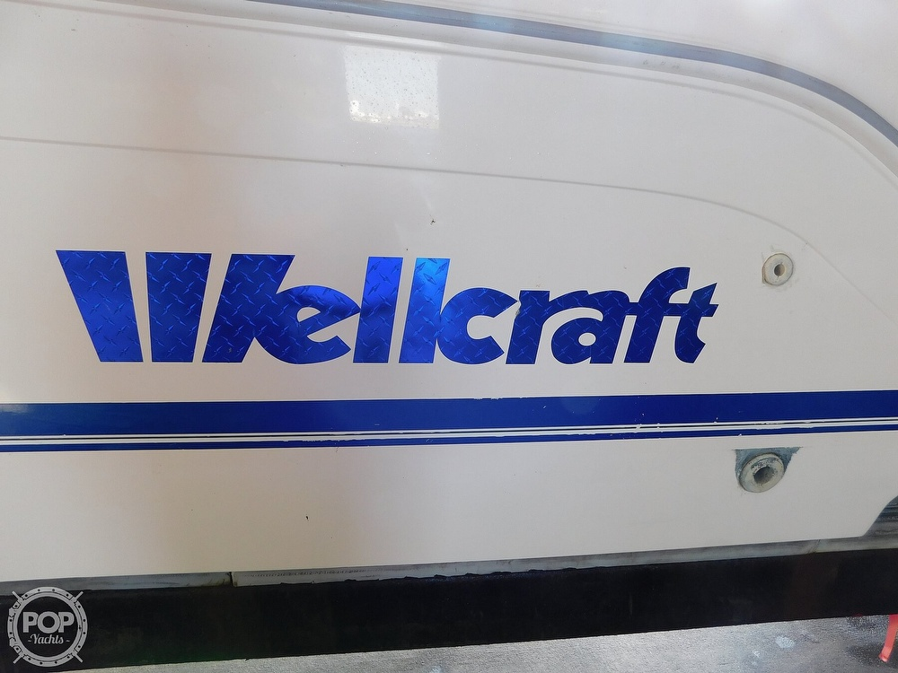 1997 Wellcraft boat for sale, model of the boat is 250 Coastal & Image # 9 of 40