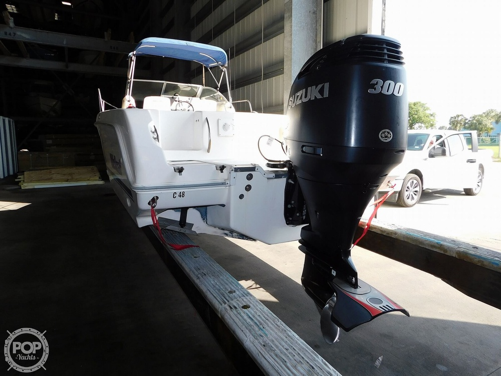 1997 Wellcraft boat for sale, model of the boat is 250 Coastal & Image # 10 of 40