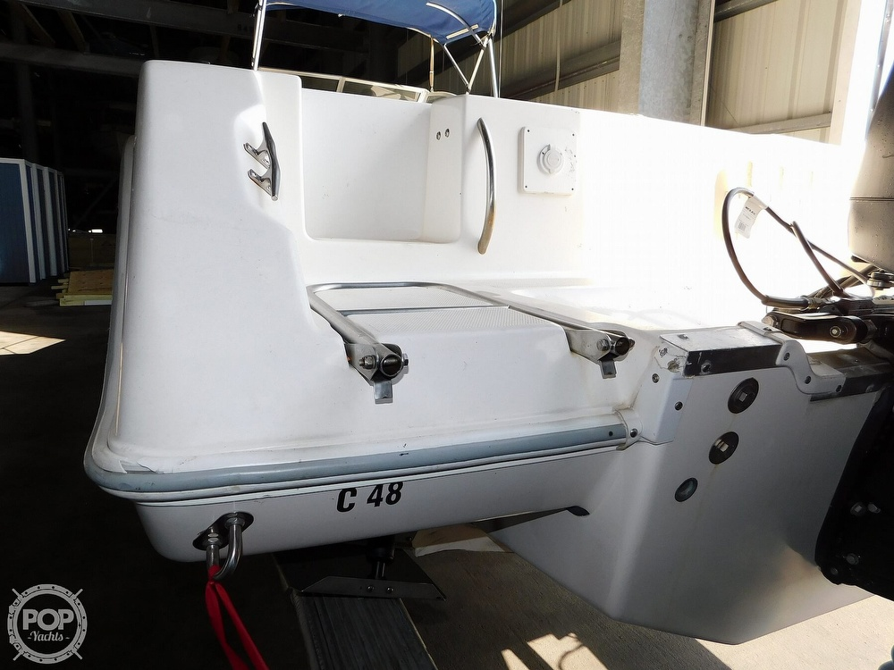 1997 Wellcraft boat for sale, model of the boat is 250 Coastal & Image # 11 of 40