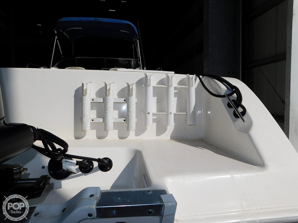 1997 Wellcraft boat for sale, model of the boat is 250 Coastal & Image # 26 of 40