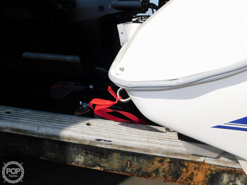 1997 Wellcraft boat for sale, model of the boat is 250 Coastal & Image # 35 of 40