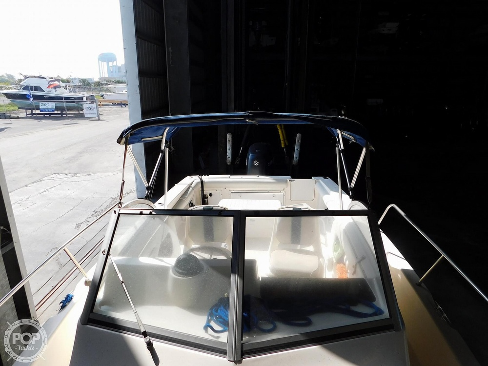 1997 Wellcraft boat for sale, model of the boat is 250 Coastal & Image # 39 of 40